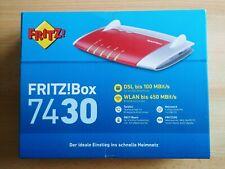 fritz!box 7430 DSL Modem (gebraucht)