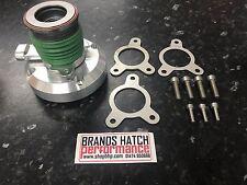 Ford Sierra Cosworth Borg Warner T5 Gearbox Centric Hydraulic Clutch & Shim Kit