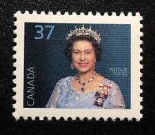 Canada #1162 HP MNH, Queen Elizabeth II Definitive Stamp 1987