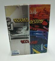 """Altered Destiny 1990 IBM / Tandy 3.5"""" Floppy Disc PC Game from Accolade"""