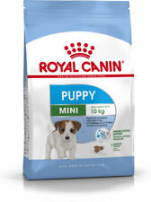 Royal Canin Mini Puppy Junior Dog Food Small and Miniature Breed Puppies 4kg