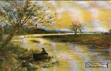 Waveney Printed Collectable Norfolk Postcards