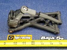 HPI Rear Suspension Arm and Hub Set Baja 5SC SS 5B SS 5B Flux 5SC 5T 5B 85402