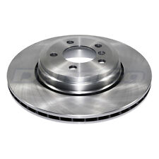 Disc Brake Rotor Rear Auto Extra AX901216
