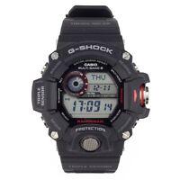 Casio GW-9400-1ER G-Shock Rangeman Solar FUNK Uhr Neu und Original