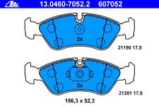 Bremsbelagsatz Scheibenbremse - ATE 13.0460-7052.2
