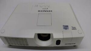 HITACHI CP-X4021N 3LCD Projector 4000 Lumens XGA HDMI