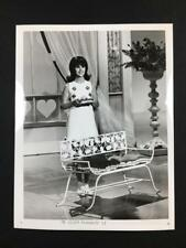 1969 Marlo Thomas That Girl Original TV Still Photo A101