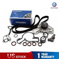 Timing Belt Kit Water Pump for 91-99 Mitsusbishi 3000GT  3.0L Dodge Stealth 6G72