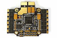 Asgard32 F7 4in1 35A BlHeli32 ESC AIO Flugsteuerung + 6 UARTs + OSD + BEC + TLM