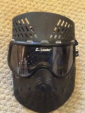 Brass Eagle Paintball Mask by Z Leader