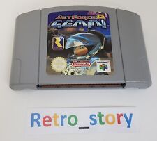 Nintendo 64 N64 - Jet Force Gemini - PAL