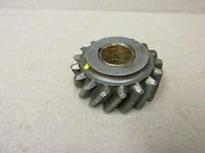 NEW FORD 1965 T85 OVERDRIVE TRANSMISSION REVERSE IDLER GEAR 390