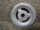 """Browning V-Belt Pulley, 3/4"""" Fixed, 4.75"""" OD, Cast Iron, 3X881, (MG)"""