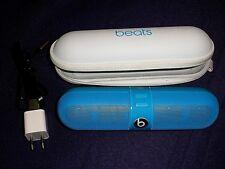 Beats by Dr. Dre Pill Wireless Portable Speaker - FM Blue - Works Great