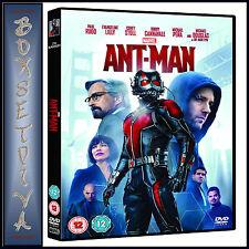 ANT MAN - MARVEL - Paul Rudd *BRAND NEW DVD***