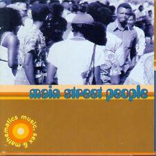 Main Street People Yo Mama Records Cd Ottimo Sconto € 5 x Spesa € 50 Spedito 48H