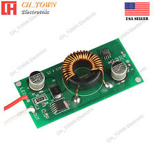30W DC12V 24V to DC3-38V 900mA Constant Current LED Driver Power Supply USA