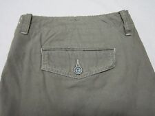 LUCKY BRAND ORIGINAL STRAIGHT MENS STRAIGHT LEG DARK BROWN JEAN PANTS SIZE 44