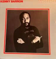 KENNY BARRON*Pre-Owned LP**INNOCENCE