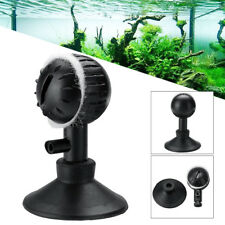 Adjustable Air Stone Diffuser Bubble Oxygen Aerator Aquarium Fish Tank Pump