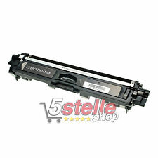 TONER NERO PER BROTHER MFC 9140CDN 9330CDW 9340CDW REMAN