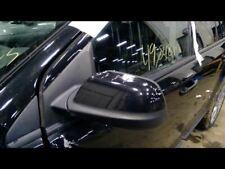 Lh Driver Side Door Mirror 2014 Edge Sku#2659150