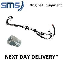 New! FORD FOCUS 2004 - 2011 MK2 POWER STEERING PIPES 1743278 LATEST TYPE 4747355