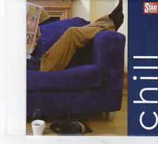 (FR105) Daily Star Presents, Chill, 15 tracks various artists - 2005 CD