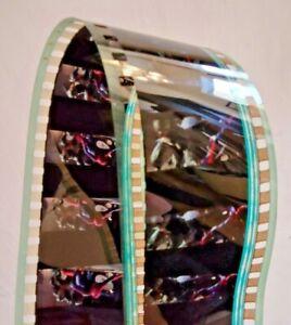 THE AMAZING SPIDERMAN - 35mm FILM TRAILER REEL - Marvel Cinema Movie Rare 2012
