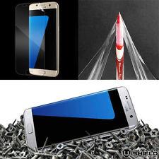 Samsung Galaxy S7 Edge FRONT SHIELD Invisible Screen Protector