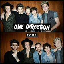 Four - One Direction (Album) [CD] Gift Idea OFFICIAL UK STOCK