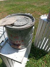 Hi-Quality Maumee Minnow Bucket