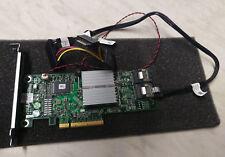 Dell PERC H310 8-Port Adapter - UCSA-801  -  Art. 999