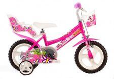 Bicicletta Dino Bikes Flappy 12 pollici Rosa outlet