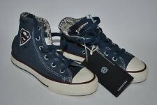 OG Converse 322149 Superman DC All Star Hi junior sneakers US11.5 UK11 EUR28.5