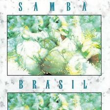 NEW Samba Brazil (Audio CD)
