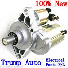 Brand New Starter Motor for Honda Civic Auto 1.6L 1.7L Petrol 98-06