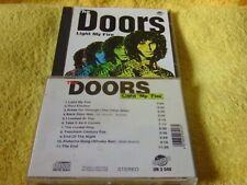The Doors Light my fire sehr gut aus Sammlung