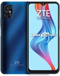 "ZTE Blade V20 SMART 128GB 4GB RAM 8010 (FACTORY UNLOCKED) 5000mAh 6.82"""