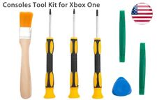 Screwdriver T6 T8H T10 Set for Xbox One Xbox 360 Controller PS3 PS4 Repair Tools