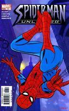 Spider-Man Unlimited Vol. 3 (2004-2006) #6