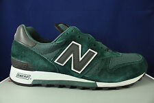 NEW BALANCE 1300 MADE IN USA DARK GREEN NAVY M1300CAG SZ 9