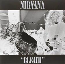 NIRVANA : BLEACH   (LP Vinyl) sealed