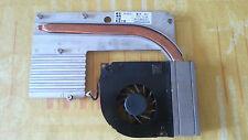 Ventola fan heatsink dissipatore CPU ACER ASPIRE 9302WSMi GB057PGV1