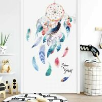Dream Catcher Wall Sticker Removable Decal Kids Nursery Decor Art Mural Gift DIY