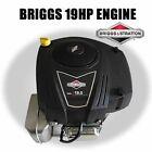 Genuine Briggs & Stratton 19HP Ride On Lawn Mower Engine