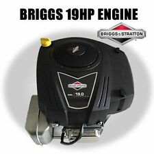 Genuine Briggs & Stratton 19HP Ride On Lawn Mower Engine