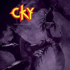 CKY - THE PHOENIX   CD NEU