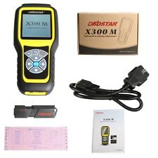 OBDSTAR X300M Special for Odometer Adjustment and OBDII Correction Tool